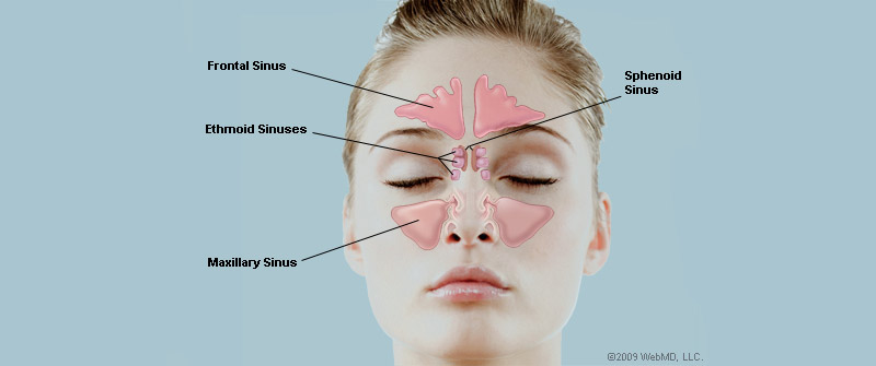 treatments-for-sinus