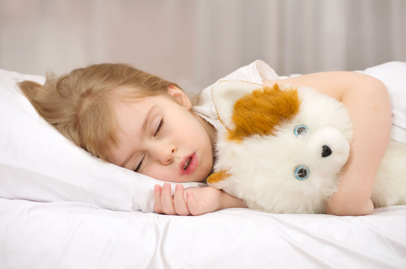 what-causes-children-to-snore